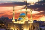 برنامج صلاة عيد الفطر المبارك