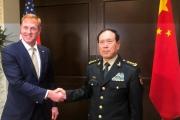 بوادر حرب باردة جديدة بين واشنطن وبكين