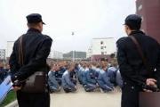 صحيفة تكشف شهادات مرعبة في معسكرات احتجاز مسلمي الصين