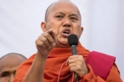 من هو 'وجه الإرهاب البوذي'؟