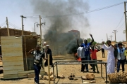 مفوضية حقوق الإنسان بالسودان تشكل لجنة لتقصي الحقائق بشأن أحداث فض اعتصام الخرطوم
