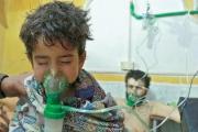 انتشار أسلحة الدمار الشامل السورية قد يشعل الشرق الأوسط