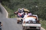 الأمم المتحدة: كارثة في سوريا... ومليونا شخص قد يفرّون إلى تركيا
