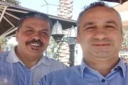 جمهور النظام يروج لزيارة 'معارض سوري' الى اسرائيل