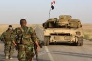 قوات الأسد تشن هجومًا من عدة محاور باتجاه كبانة في ريف اللاذقية
