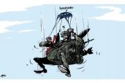 المظلة الأوروبية وإيران