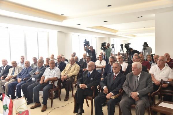 رابطة قدماء القوى المسلحة للدولة: إقمعي الهدر والفساد