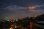 دمشق تعلن عن تصديها لهجوم صاروخي إسرائيلي بالجنوب