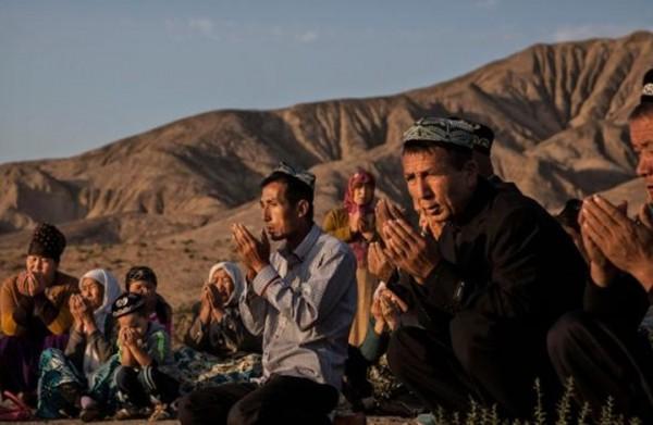 صحيفة إسبانية: هذه الهوية المفقودة للمسلمين الصينيين