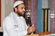 مصر ... اعتقال الداعية خالد أبو شادي من مسجد
