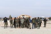 روسيا وإيران في حرب حول إعادة بناء جيش الأسد.. فلمن يكون النفوذ والولاء؟