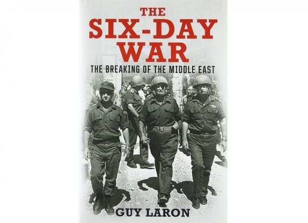 حرب الـ 67 وانكسار الشرق الأوسط