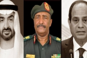 لوفيغارو: السودان مسرح للتنافس الدّولي