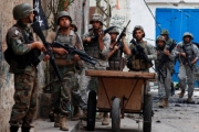 حزب الله يعتبر عمليات الجيش في بعلبك «مؤامرة»… أين وزير الدفاع؟