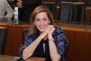 السخرية تطال ديما جمالي مجددًا: ارتبكت وطلبت من محاميها الإجابة عنها