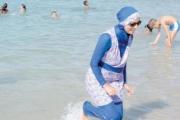 محكمة تلغي حظراً على ارتداء البوركيني في حمامات سباحة مدينة ألمانية