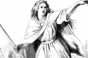 المرأة التي قادت جيشاً ضخماً انتصر على الإمبراطورية الرومانية مرتين