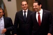 'شراكة' الحريري وباسيل: التآمر على جنبلاط وجعجع.. وبرّي