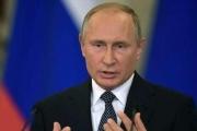 بوتين يؤكد أن «الظروف مهيأة» لعملية سياسية ويطالب دمشق بإصلاحات لدفعها