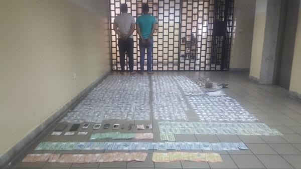 توقيف عصابة ترويج مخدرات في بياقوت