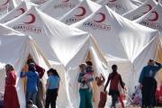 كيف يعيش النازحون السوريون في تركيا؟