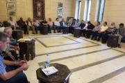 طارق المرعبي: عكار حاجاتها كبيرة وعلى الوزارات المختصة ان تقوم بدورها