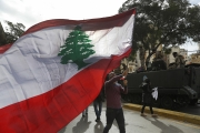 لبنان الخامس من حيث المديونية في العالم لـ 2019