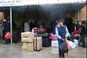 إضراب السوريين في لبنان.. من يقف وراءه؟