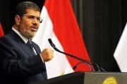 أول رئيس مصري منتخب ديمقراطيا ... وقضاء العسكر
