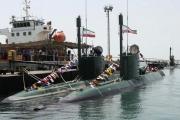 كيف يمكن لأسطول الغواصات الإيراني الصغير إغراق السفن الحربية؟