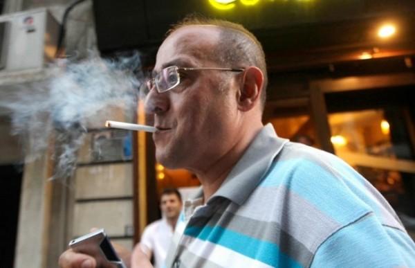 التدخين يضعف تحكم الجسم في ضغط الدم