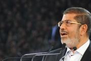 وفاة #محمد_مرسي: اسم الرئيس المصري يتصدر تويتر عالميا