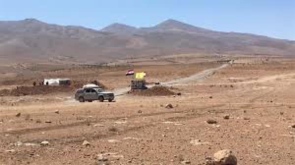 روسيا تطلب من سوريا الاتصال بلبنان بهدف ترسيم الحدود البحرية الشمالية