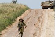 قوات العدو استأنفت أعمال رفع السواتر الترابية في مرجعيون