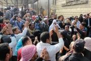 ما مصير آلاف المعتقلين بسجون مصر بعد وفاة الرئيس مرسي؟