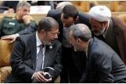 إيران والرئيس محمد مرسي