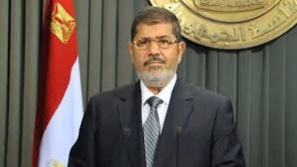 محمد مرسي.. الإنسان النادر في تاريخ السياسة