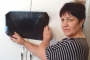 مقص جراحي داخل معدة امرأة روسية منذ 23 عاماً