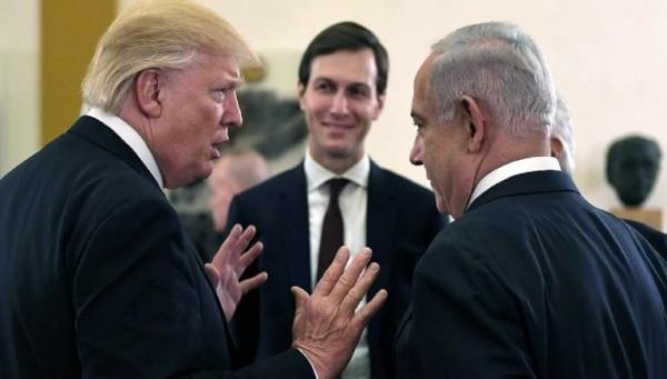 هل تُعيد الصفقة الفلسطيني إلى منطلقاته الأولى؟