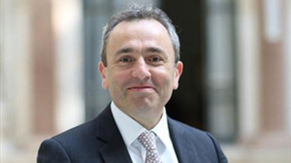 سفير بريطانيا من طرابلس: زيارتنا رسالة دعم قوية للمدينة وللشعب اللبناني