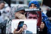مرسي... ما سرقتَ ولا نهبتَ ولا فرّطتَ