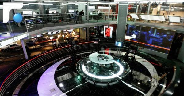 إدارة تلفزيون المستقبل: حريصون على حقوق الزملاء ونقدر عودتهم عن الاعتكاف
