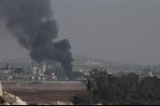 مقتل 14 مدنياً في قصف للنظام السوري على إدلب