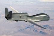طائرة تجسس صهيونية تحلق فوق الأراضي اللبنانية