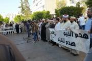 هيئة علماء المسلمين: للتوقف عن استخدام ملف النازحين لتحقيق مصالح شعبوية
