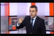 عندما تدافع 'OTV' عن النازحين.. والضيف يتمردّ