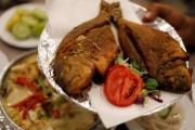 تناول الأسماك الدهنية يحمي من خطر السكري