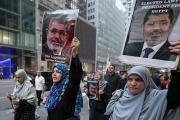 وفاة مرسي وبعض الدروس المستقاة