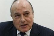 وزير المالية الفلسطيني: لسنا بحاجة لاجتماع البحرين لبناء بلدنا