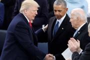 عرب أميركا بين ترامب وإيران